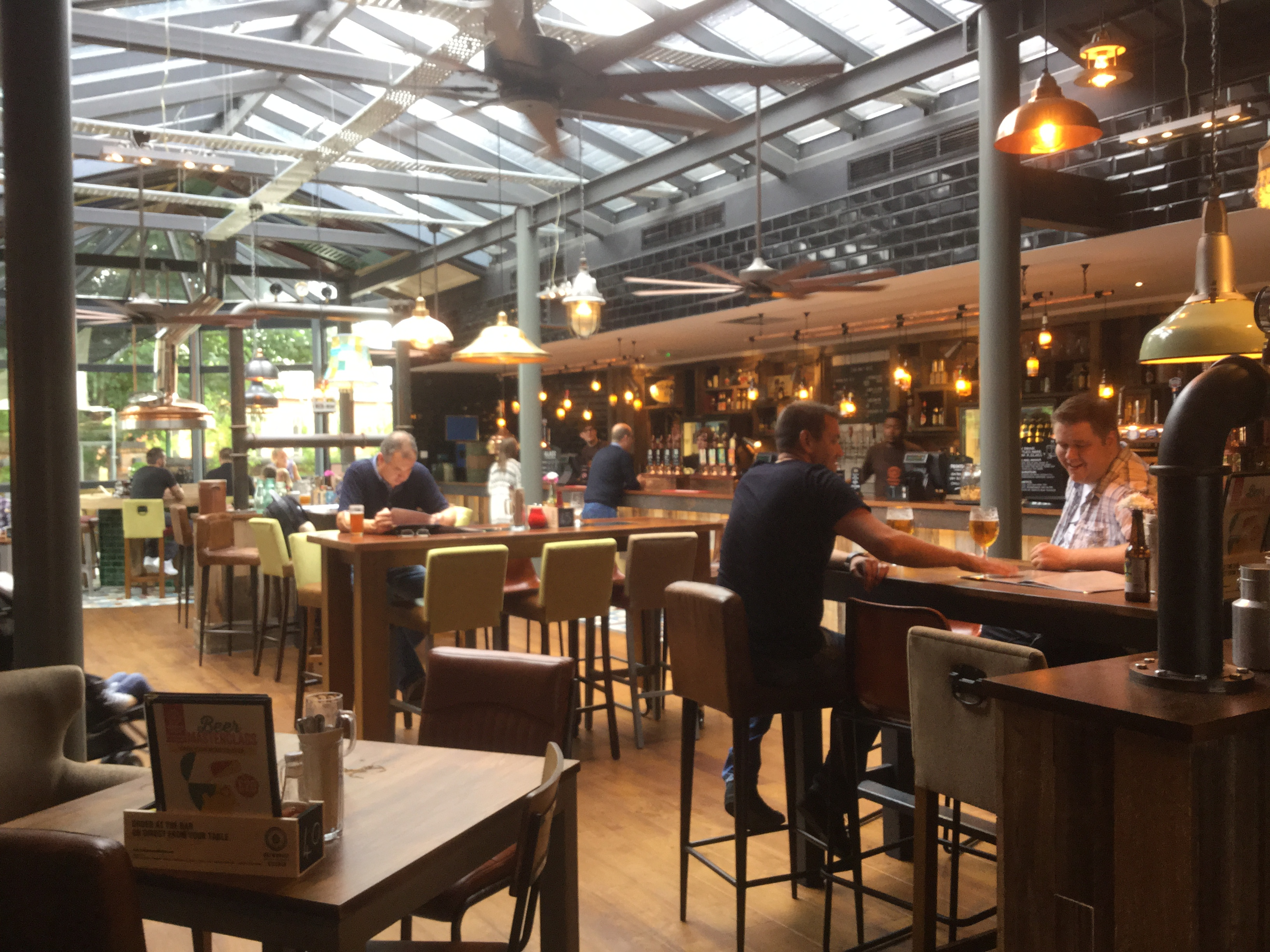 Brewhouse Amp Kitchen Wilmslow Review Artmuso Creative