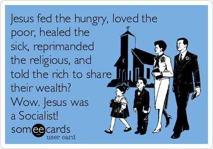 socialist-jesus