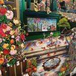 Raqib Shaw Whitworth Gallery Review